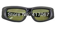 EPbt-05g Active Shutter Bluetooth 3D Glasses RF for EPSON ELPGS03 glasses