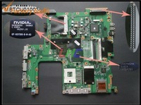 Free shipping for ACER aspire 9410 9420 MBTCU01003 48.4G902.021 GO7300  laptop mainboard  fully  tested