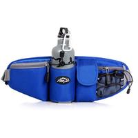 E0913 Unisex Multifunctional Outdoor Casual sports waist pack Portable Waterproof Nylon waist bag wholesale hot selling