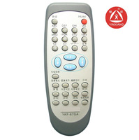Tv machine remote control ykf-67ga remote control