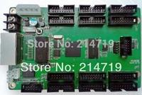 linsn studio RV908 L202 Linsn 1024*256 pixel led display receiving card,compatible RV801/RV901/SD801/TS802,integrate hub75 card