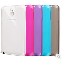Hot Sale New arrival product 2014 mobile phone bag case for Samsung note 3 III cover case sweet color