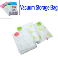 5pcs/lot, Vacuum Storage Bag Space Saving Compressed Bag  60 * 80cm/ 70 * 100cm/ 80 * 110cm wholesale