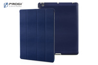 2014 New Model For iPad 4 2 3  Full Body Case With Ultra Thin Leather Smart Cover Function Free Shipping On/Hot Selling