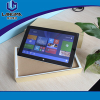 Langma 10.1inch intel low cost windows 8 tablet pc