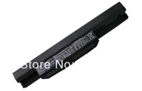 Brand new Genuine Original Battery  For ASUS A32-K53 A42-K53 A43EI241SV-SL A41-K53 Freeshipping