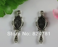 antique silver pendant price