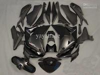 Wholesale - Fairing Kit for Honda CBR250RR MC41 2011-2012 CBR250R 2011 2012 CBR 250R 11 12 ABS All Black Free Shipping