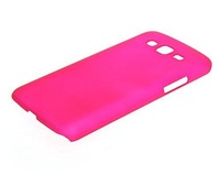 Hard Rubberized Rubber Coating Devise Back Case Cover For Samsung Galaxy Grand 2 ii G7106