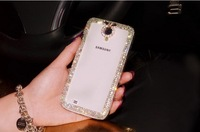 Free Shipping! new rhinestone crystal Case Cover for Samsung Galaxy Note III 3 N9000 N9002 N9005 N9006 case