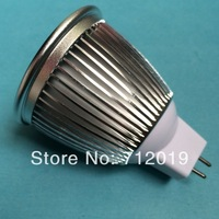 10pcsx  9W MR16 COB LED Spot Light High power 12V/DC lamp 2 years Good Quality/FREE SHIPPING