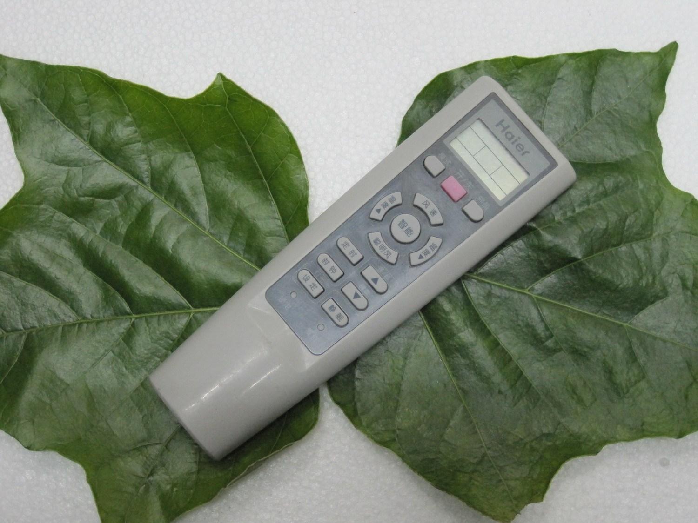Original air conditioner haier remote control(China (Mainland))