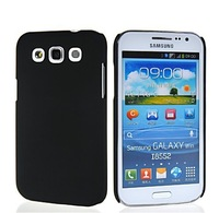 Hard Rubberized Rubber Coating Devise Back Case Cover for Samsung Galaxy Win i8550 i8552