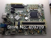 for HP Z220 SFF WS system mainboard for 655840-001 655582-001 LGA1155 BTX motherboard