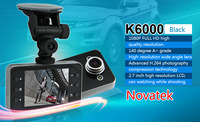 "1080P HD2.7"" LCD CCTV CAR DVR ACCIDENT CAMERA Video Recorder H.264 Night Vision"