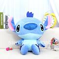 Lilo Stitch Movie 30CM Stitch Doll Retailing Cute Plush Stuffed Hot Sale Kids Toys Best Birthday
