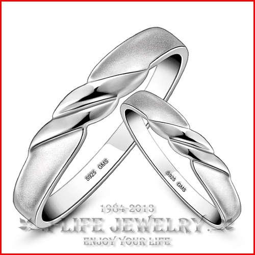 mode en argent 925 2014 japon corée du sud cher blanc rings pour les ...
