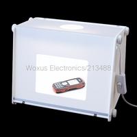 """SANOTO 16""""x12"""" Portable Mini Photo Photography Studio Light Soft Box MK40 Photo Studio For EU US UK"""