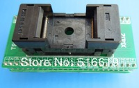 Free shipping OTS-48-0.5-01 TSOP48 SOP48  The test seat / burning seat / aging seat / programming block