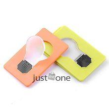 popular led card