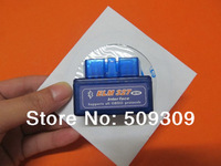 Supports All OBD2 Model V2.1 Super MINI ELM327 Blutooth OBD Scanner ELM 327 Blutooth