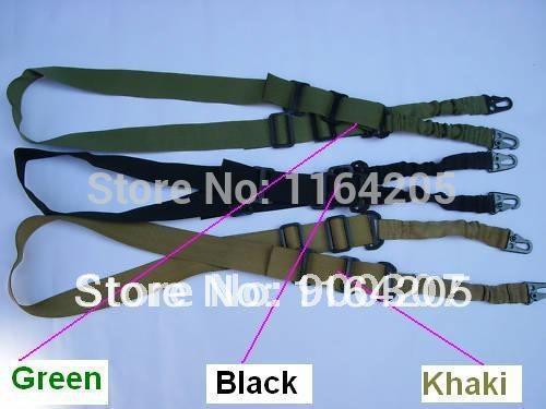 Аксессуары и Снаряжение для Пейнтбола Great 2 Airsoft sling лазерное оружие для пейнтбола