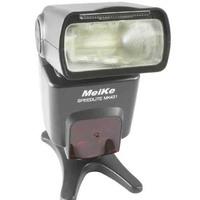 Meike MK-431 Universal TTL Flash Speedlite light for canon 650D 600D 60D 50D 40D 5D II 7D