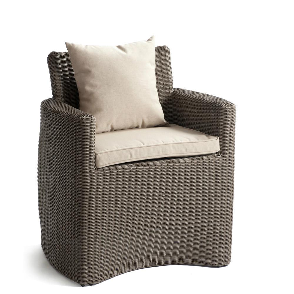 babylon meubelen rotan meubels outdoor rieten stoelen banken nordic ikea balkon lounge stoel jpg