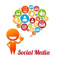 Social Media of RTDC Store,Facebook Twitter Google+ VK