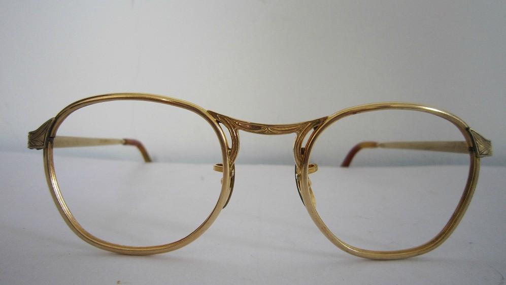 Solid Gold Eyeglass Frames : Solid Gold Eyeglass Frames Promotion-Online Shopping for ...
