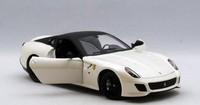 Alloy 1:18 599GTO car models