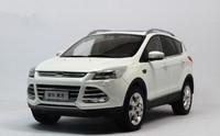 Alloy 1:18 KUGA SUV car models