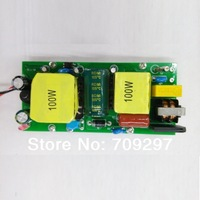 100W LED power driver AC85~265V to 26V~36V 3000MA for 100W LED chip 800965+ free shipping
