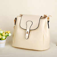 2014 handbag chain of packet bucket cross-body bag elegant multi-purpose fashion women's bags