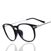 New 2014 Vintage Wonder Women Eyeglasses Frames Metal Legs Designer Eyeglass oculos de grau Free Shipping