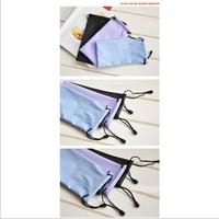 2014 Bag glasses  ,free shipping,glasses bag ,sunglasses bags