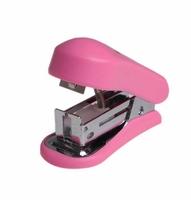 Lackadaisical 0302 mini stapler cartoon type 12 needle 12 paper office stationery supplies