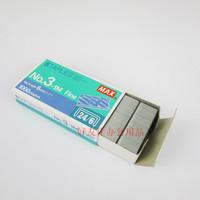 Max no . 3-1m staples standard needle max staples stationery