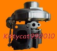 GT2860 GT28-4 turbine a/r .49 rear Compressor a/r 0.50 water T25 T28 5 Bolt 180-320hp 360 Internal Wastegate turbo charger