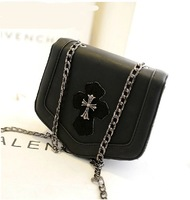 2014 new European brand  vintage  mini cross mini shoulder bag  ladies fashion Messenger bag  many color