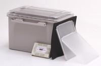 Wonderful db-4832u cabinets plastic drying box photographic equipment belt hygrometer hydroscopic Large card