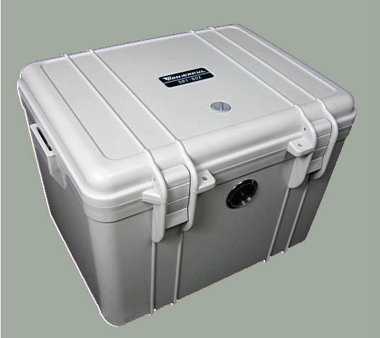 Wonderful db-3828u plastic cabinets dry box photographic equipment precision electronic collection box(China (Mainland))