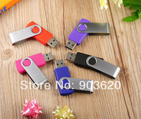 USB flash drive 8GB memory disk stick accept mix model hot steel case big capacity factory sell