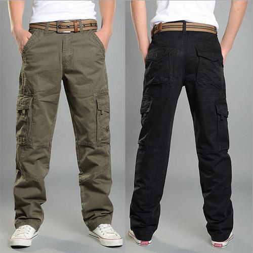 Black Cargo Pants For Men Black Cargo Pants Men 39 s