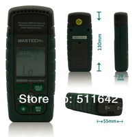 MASTECH MS6900 Digital Multifunction Moisture Meter Temperature Humidity Tester Wood Building Materials moisture test