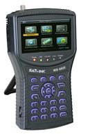 Satlink WS6932 HD With Spectrum&Constellation Analyzer 4.3 Inch LCD Digital Satellite Finder Meter WS-6932 DVB-S/S2 MPEG4