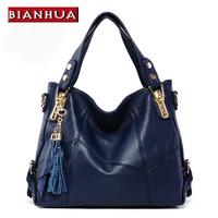 For EverU  2014 women's handbag fashion handbag cross-body  big bag