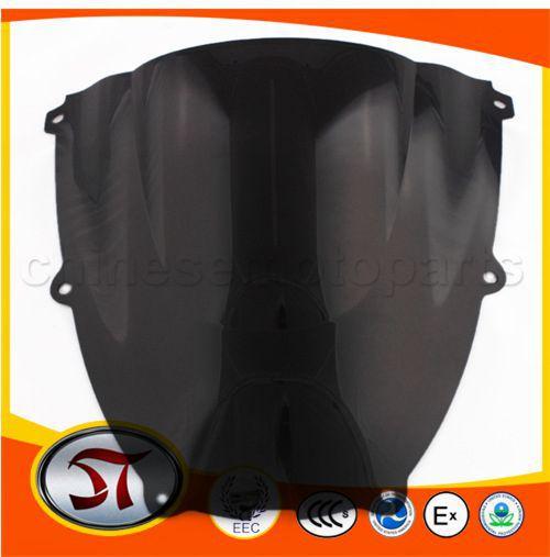 Ветровое стекло для мотоцикла YZF R6 97/07 hot sale motorcycle accessories cnc aluminum short brake clutch levers black for yamaha yzf r6 yzf r6 2006 2014