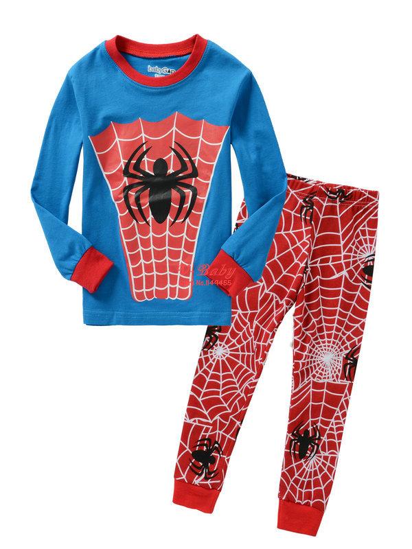 Images: Boys Pajamas