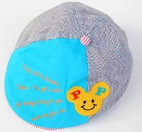 Hot sale!2014 new arrival spring and summer baby products child hats baby hats baby boy beret  baseball cap baby girl  sun hat